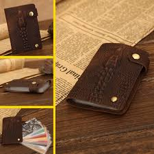 leather women s wallet pattern mini size real leather coin bag with zipper classic style real