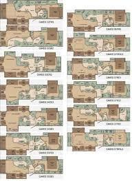 montana fifth wheel floor plans floorplan image of keystone montana high country model bh montana