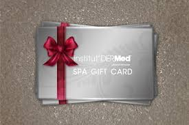spa gift cards gift cards