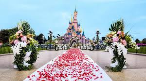 have the ultimate fairytale wedding at disneyland paris articles