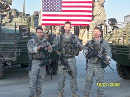 Army Ranger Flag Army Rangers Assigned To 1st Battalion 75th Ranger Regiment In