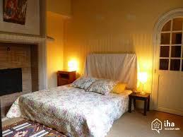 chambre tours location gîte appartement à tours iha 31076