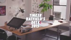 air max day tinker hatfield u0027s desk youtube