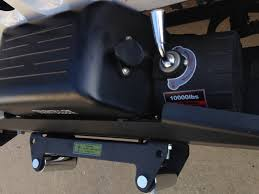 traveller winches jeep wrangler forum
