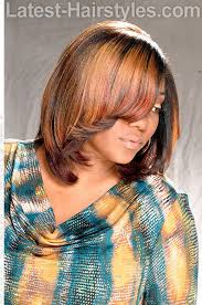 layered flip hairstyles medium hairstyle with layers and fun flip lindsey hairstyles
