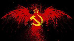 Communist Flag Russia Ussr Flag Android Apps On Google Play
