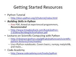 tutorial github pdf network design and optimization python introduction ppt video