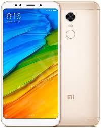 Xiaomi Redmi Note 5 Xiaomi Redmi Note 5 Lte 64gb Gold Mobile Phone Alza Co Uk