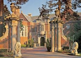 Famous Mansions The Magnificent Mansions Of Five Famous Beverage Barons Curbed
