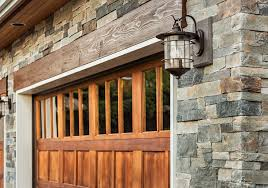 install outdoor garage lights a short guide to garage doors