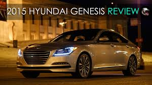 2015 hyundai genesis 5 0 review review 2015 hyundai genesis v8 and v6 g80 the joke is on you