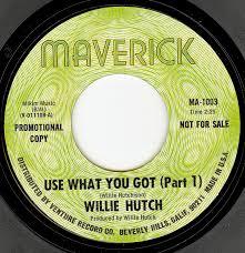 Willie Hutch Baby Come Home Derek U0027s Daily 45 November 2011