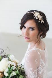 gold headpiece free usa shipping gold and gold bridal headpiece