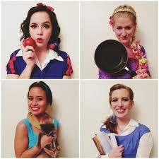 Tangled Halloween Costume Adults Amanda Isidro Princess Costumes Disney Diy Tangled