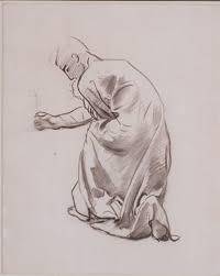 Drapery Art Drapery Study Ii By John Singer Sargent On Artnet