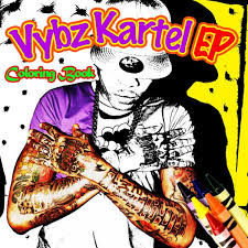 vybz kartel tattoo time mp3 download various artists vybz kartel colouring book ep tad s record