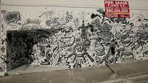 home design center miami miami florida december 18 graffiti on a wall at the miami