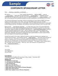 sponsorship letter leasing agreement template microsoft office