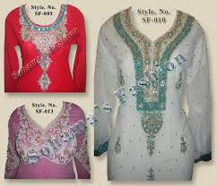 For Sale Pakistani Hand Embroidery Design Dresses For Rs 6 000