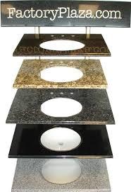 Bathroom Granite Vanity Top Granite Vanity Tops Bathroom Vanity Tops Counertops