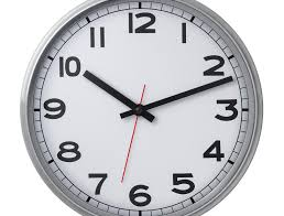 time learning clock tick tock it s learning o clock learning potential