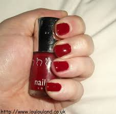 loulouland nails inc tate notd and a giveaway uk only