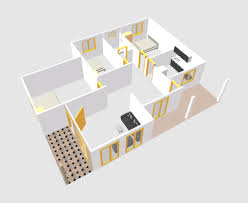 100 ad house plans two story contemporary house plan
