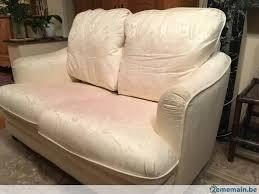 divan canapé divan canapé burov blanc 2 à 3 pers confort fauteuil a vendre