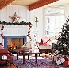 How To Decorate A Mantel For Christmas 36 Ways To Decorate The Christmas Fireplace Mantel Hello Lovely