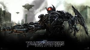 transformers wallpapers shockwave transformers dark of the moon wallpaper
