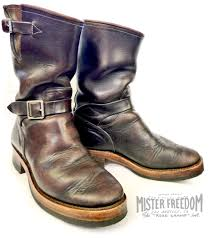 engineer motorcycle boots work boots christopheloiron