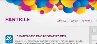 tutorial css design the 30 best psd to html css conversion photoshop tutorials