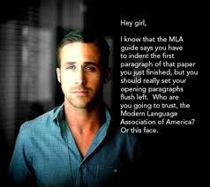 Ryan Gosling Feminist Memes - for my young friends who work so hard on research papers just for