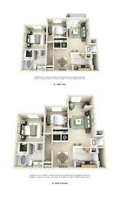 the glen floor plan for three bedroom apartments bstudio apartment