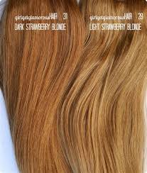 light strawberry blonde hair color chart strawberry hair color chart strawberry with 28 more ideas