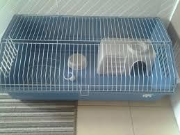 Rabbit Hutch Indoor Large Ferplast 100 Deluxe Large Indoor Rabbit Cage Hutch St Helens