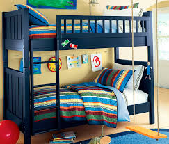 Captivating  Bedrooms For Boys With Bunk Beds Inspiration Of - Kids bed bunks