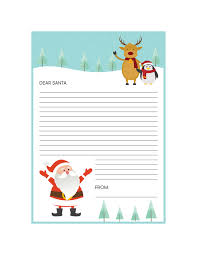dear santa letter template free free printable santa letter kit the cottage market santa letter 2