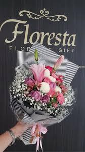 flower bouquet pictures floresta malaysia kuala lumpur pj online florist fresh flower