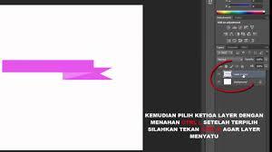 tutorial membuat logo di photoshop cs4 cara membuat logo di photoshop cs4