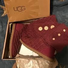 womens ugg lattice boots s lattice cardy ugg boots on poshmark