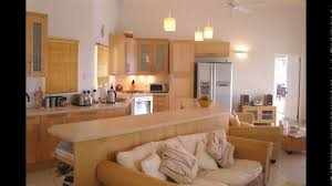 kitchen and lounge design combined kitchen living room designs combine youtube