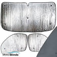 Camper Van Blinds Transit Blinds Motorhome Accessories Ebay