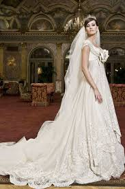 wedding dresses 2009 abed mahfouz wedding gown collections wedding inspirasi