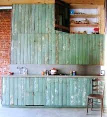 Recycled Kitchen Cabinets Salvaged Kitchen Cabinets Simplir Me
