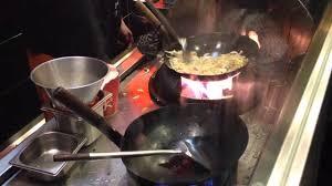 cuisine au wok lyon wok to walk amsterdam