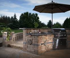 do it yourself paver patio outdoor kitchen cost ultimate pricing guide install it direct