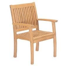 Teak Patio Furniture by Shop Hiteak Furniture Buckingham Natural Blond Teak Patio Dining