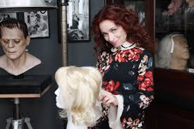 hair stylist classes and tv hairstylist baker brings skill to theater