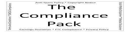 dmca compliance u2013 the compliance pack